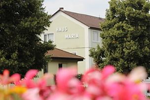 Pension Haus Maria